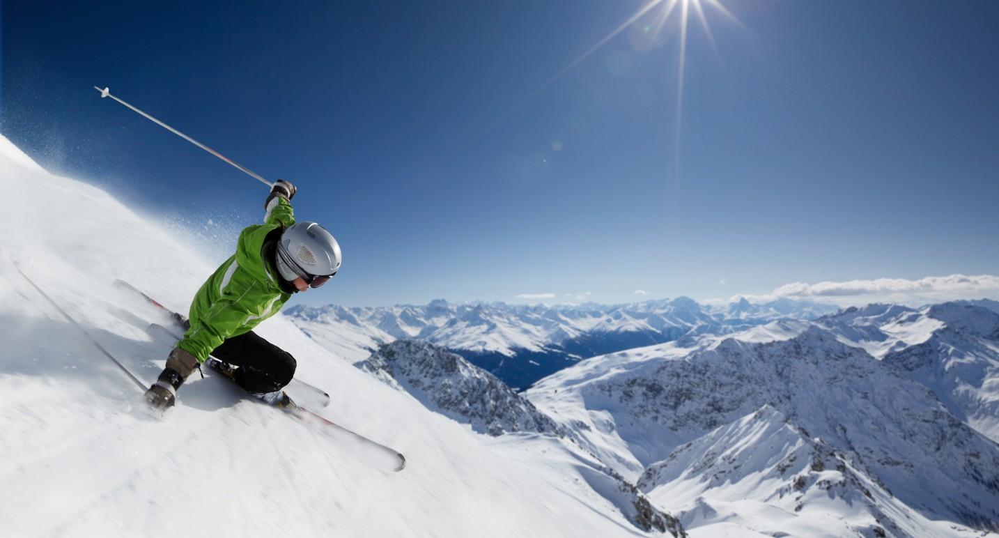 Promo Ski